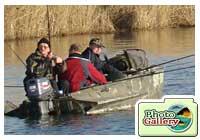 днестр рыбалка в марте