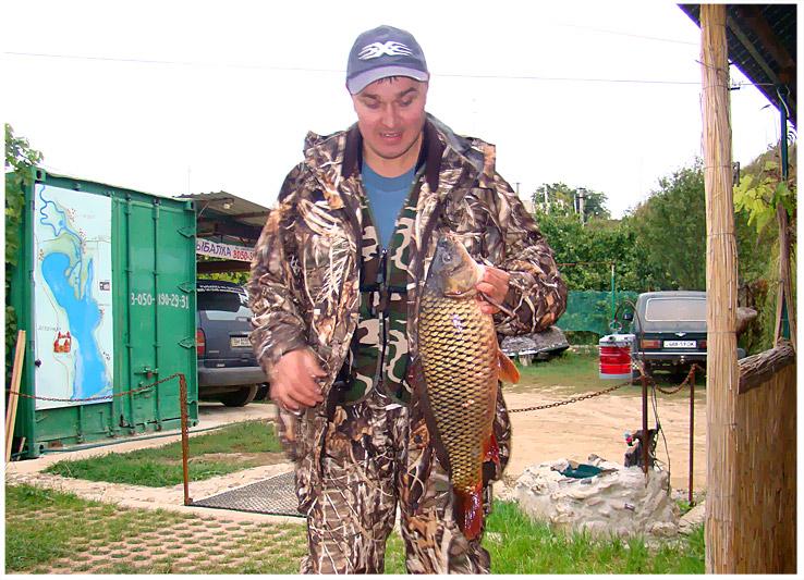 рыбалка в сентябре дельта