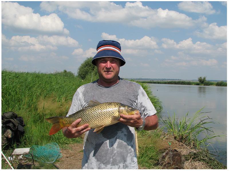 рыбалка днестр в контакте